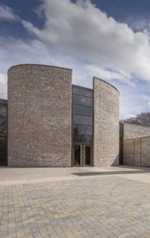 Carmelite Monastery, Liverpool