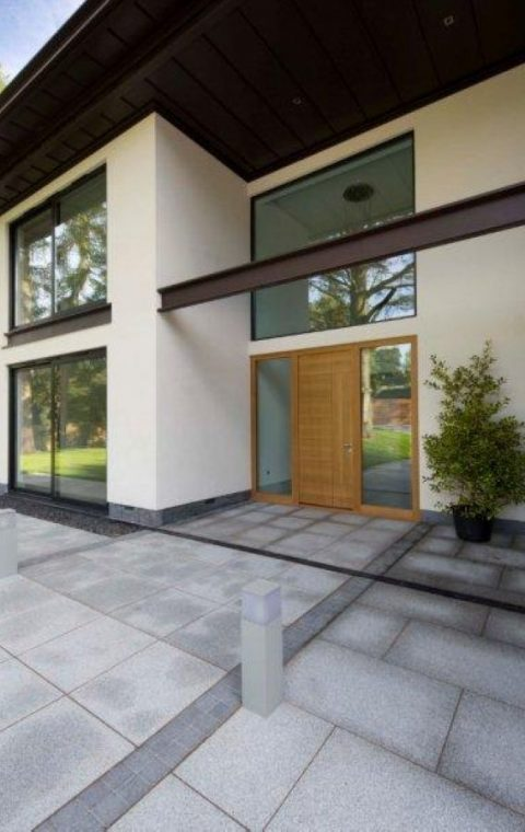 Private Home, Cheshire