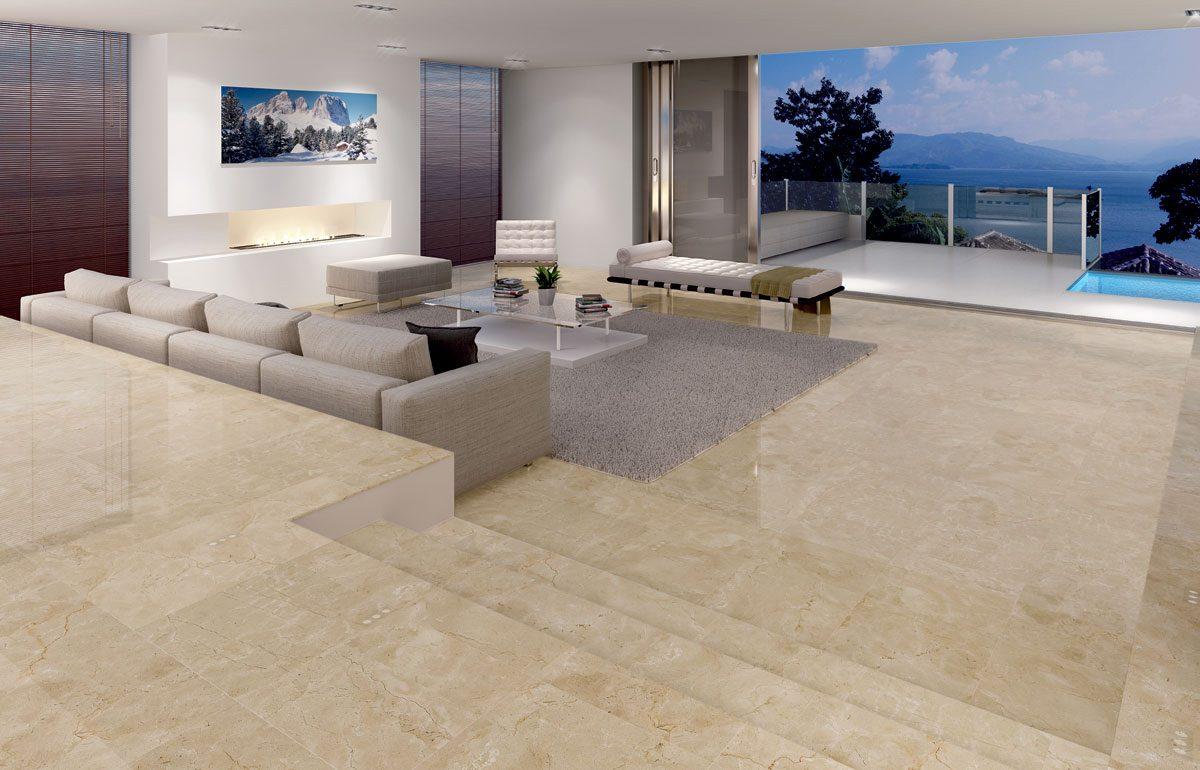 Marble Interior Tiles