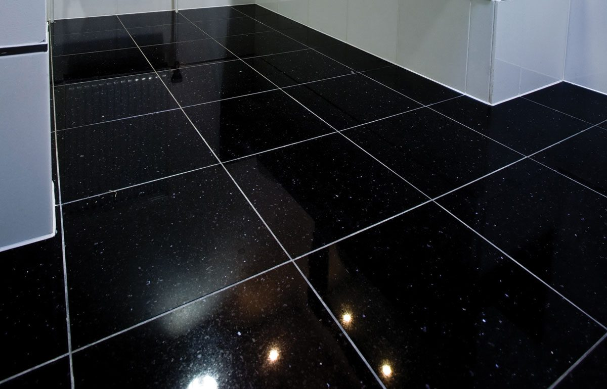 Granite Interior Tiles