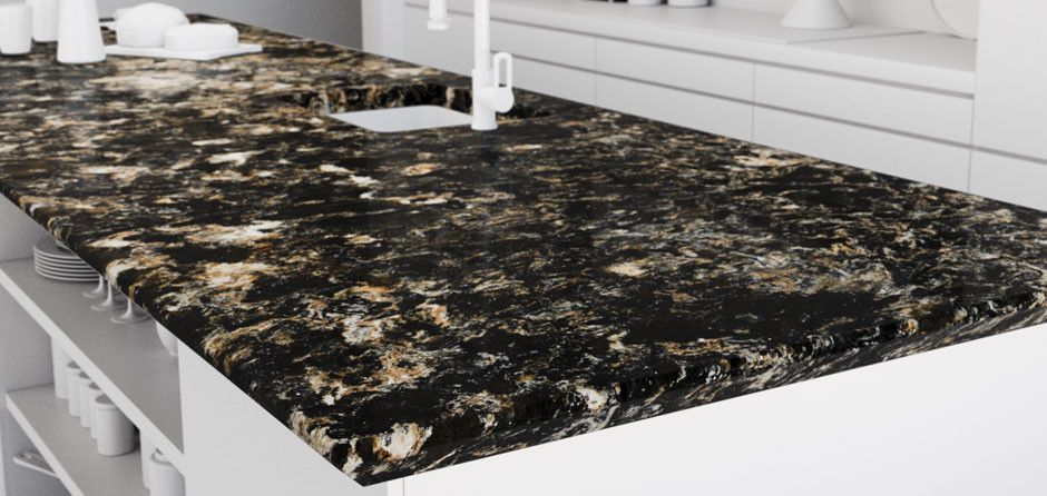 Cambria Hollinsbrook Quartz From Rockford Stone